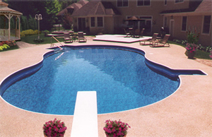 Amazing Fort Wayne Pools Is The Worldu0027s Largest Manufacturer Of Inground Packaged  Pool Components.